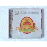 Cd Kaiser Chiefs   Off With Their Heads Importado Original