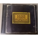 Cd Kaiser Chiefs Employment