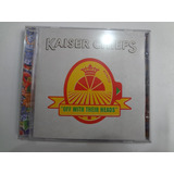 Cd Kaiser Chiefs Off With Their Heads