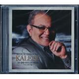 Cd Kalebe As 20 Melhores Vol 03