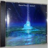 Cd Kalo   Spiral Dream