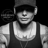 Cd Kane Brown Chapter 1  Kane Brown Importado