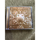 Cd Kanye West E Jay Z Watch The Throne Beyoncé