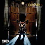 Cd Kanye West Late Registration Digipack