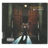 Cd Kanye West Late Registration Musicpac Lacrado