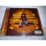 Cd Kanye West The College Dropout 2004 Br