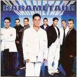 Cd Karametade    Original   Raro