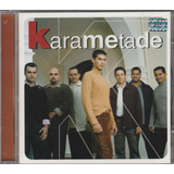 Cd Karametade   2001