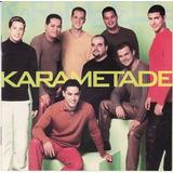 Cd Karametade   Karametade 2000