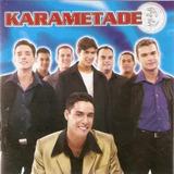 Cd Karametade Novo Lacrado Original Raridade