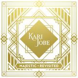 Cd Kari Jobe Majestic I Revisited Bl55