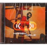 Cd Karsh Kale Realize Kk 2001 Lacrado