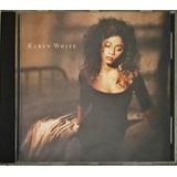 Cd Karyn White 1998 Imp Usa   B5