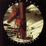 Cd Kate Bush   The Red Shoes  918681