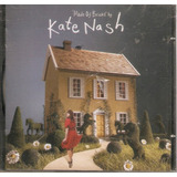 Cd Kate Nash   Made Of Bricks By   Novo