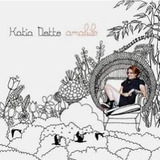 Cd Katia Dotto   Amabile  original E Novo