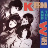 Cd Katrina And The Waves Walking On Sunshine 1985 Pop Rock