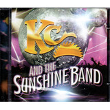Cd Kc And Sunshine Band   And The   As Melhores