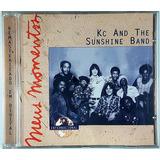 Cd Kc And The Sunshine Band   Meus Momentos   He