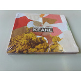 Cd Keane   Cause And Effect   Digipack   Tiragem Aa