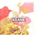 Cd Keane   Cause And Effect
