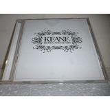 Cd Keane   Hopes And Fears 2004   Usa