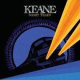 Cd Keane   Night Train