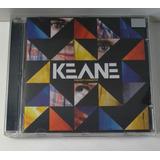 Cd Keane Perfect Symmetry   Original   Usado
