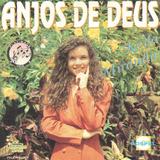Cd Keila Miranda   Anjos De Deus   Playback Incluso