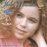 Cd Keila Miranda   Morada Linda   Playback Incluso
