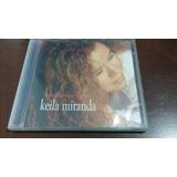 Cd Keila Miranda Resgatando Sonhos Graça Music Gospel