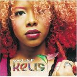 Cd Kellis Good Stuff Single