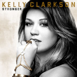 Cd Kelly Clarkson   Stronger   Deluxe Edition  977821