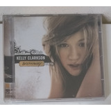 Cd Kelly Clarkson Breakaway   Semi Novo