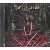 Cd Kelly Clarkson My December 2007 Sony Music Lacrado