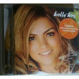 Cd Kelly Key   Edição Premium   Caderninho Com Fotos   2008