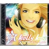 Cd Kelly Key   Festa Kids