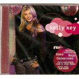 Cd Kelly Key   Remix Hits