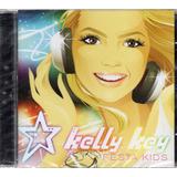 Cd Kelly Key Festa Kids Original Lacrado