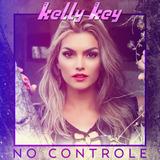 Cd Kelly Key No Controle Novo Lacrado