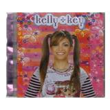 Cd Kelly Key Papinho Original