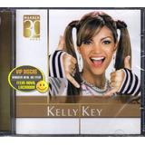 Cd Kelly Key Warner 30 Anos   Novo Lacrado Raro