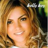Cd Kelly Key