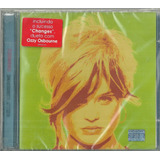 Cd Kelly Orbourne Changes Feat Ozzy Orbourne 2003 Lacrado