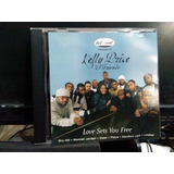 Cd Kelly Price & Friends   Estado De Novo    Frete Barato