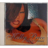 Cd Kelly Price   Soul Of A Woman   Cd Importado
