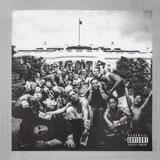 Cd Kendrick Lamar To Pimp A Butterfly Novo Original