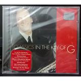 Cd Kenny G   Classics   Cd Lacrado