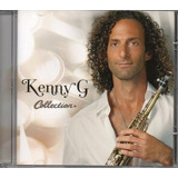 Cd Kenny G   Collection