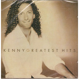 Cd Kenny G   Greatest Hits   Novo